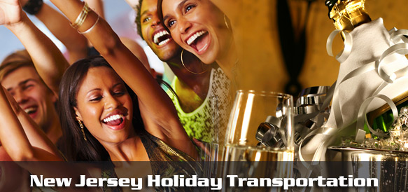 NJ-Holiday-Limo-Service